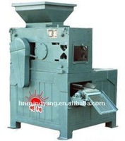 Good quality with reasonable price coal ball making machine