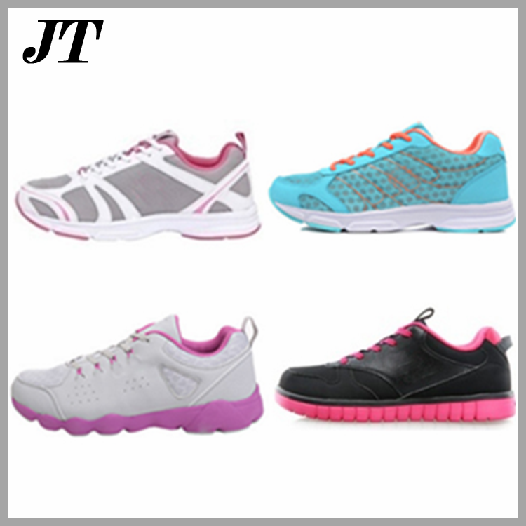 Surplus stock goods men and woman athletic shoe
