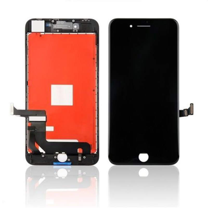 oem replacement lcd screen for apple iphone 7, foxconn lcd for iphone7 transparent price