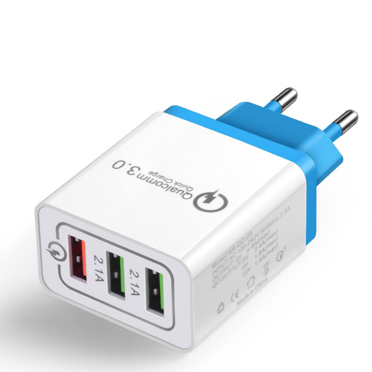 Quick Charge 3.0 Wall Charger Usb Power Adapter