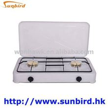 Two-burner Gas Stove - SB-GS02