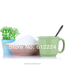 artificial sweeteners--stevia powder