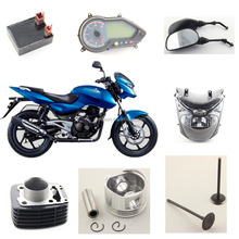 BAJAJ PULSAR180 motorcycle spare parts