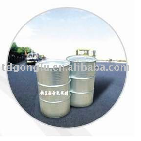 Fast cracking asphalt additives emulsifiers