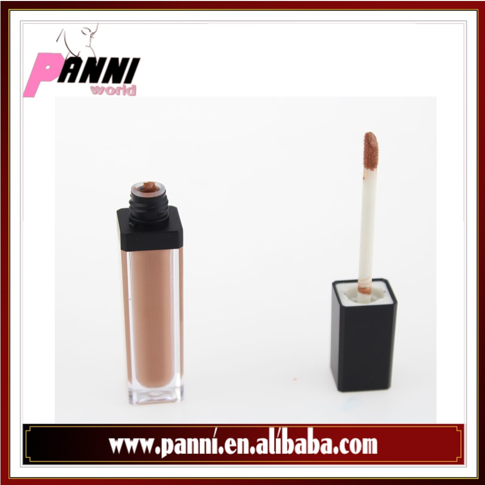 Low Cost Private Labeling Matte Lipgloss