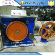 Fiber Loose Tube Cable Making Equipment / Fiber Optic Cable With Pvc Coating production line