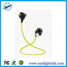 QY7 Mini Lightweight Wireless Stereo Sports Running Gym Bluetooth Earbuds Headphones Headsets for Iphone 6 5s 5c 4s 4, Ipad 2 3