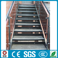 outdoor iron stairs wooden stair treads antique staircase