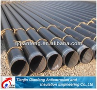 ASTM DN 125 Anti-corrosion Insulation steel pipe for oil and gas