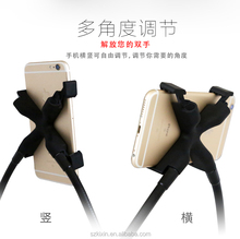 Universal Mobile Phone Bracket lazy Cellphone Holder