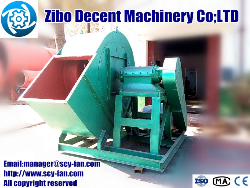 For Belt driving Industrial boiler Forced draft china centrifugal Blower fan/Decent Brand