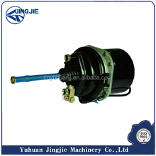 t3030,t2430,t24,t30 single or double air spring brake chamber/brake booster/brake system with TS16949
