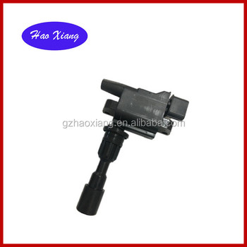 High quality Auto Ignition Coil ZL01-18-100B