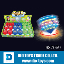 New style top,plastic top,promotional,spinning top toys for kids