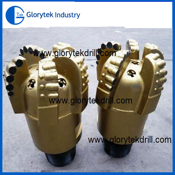 Matrix PDC Bit for Oil&Gas Drilling Direct From China Factory