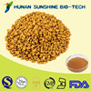 testofen fenugreek extract / 5%-98%4-Hydroxyisoleucine by HPLC / 25%-50% Furostanol saponins by UV / 25% , 40%, 50% Saponins