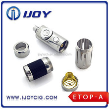High quality IJOY variable wattage mechanical mod best selling ETOP-A