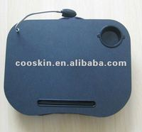 convenient laptop lap tray DT-101from cooskin