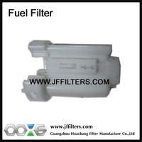 Fuel filter for MAZDA Premacy ZL05-20-490A
