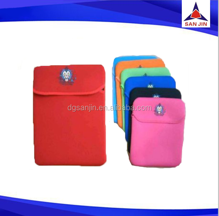 neoprene 7 inch universal laptop sleeve