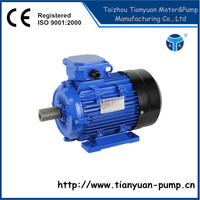 Y3 ac electric motors 380V