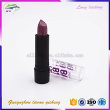 kiss beauty long lasting mental tube matte lipstick
