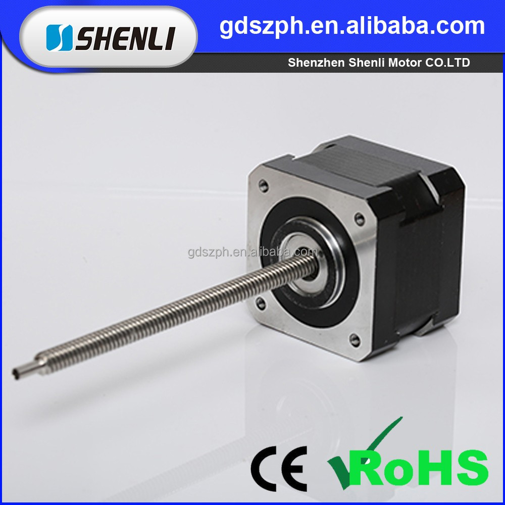 Nema17 Linear Stepper Motor