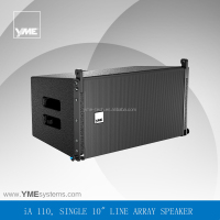 iA110 vera 10 tw audio line array speaker singel 10