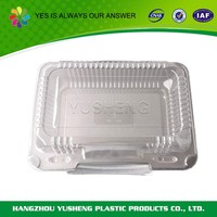 Disposable salad container,yogurt container,food container