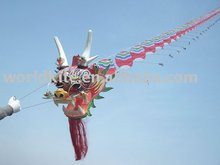 weifang traditional dragon kite
