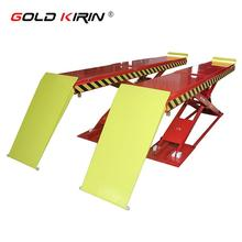 Manufacturer supplier professional workshop equipment car lift table for sale