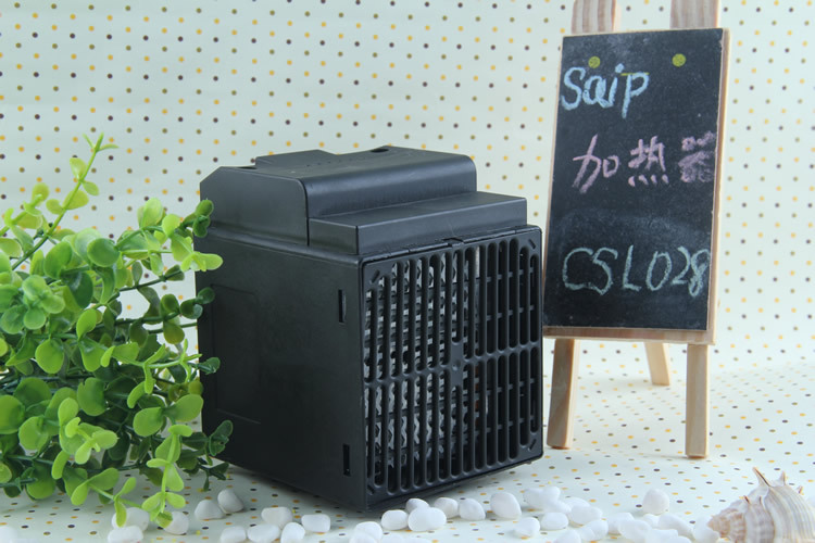 400w Small Compact Semiconductor Fan Heater CSL028