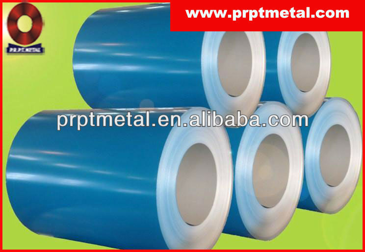 Pre-painted Hot Dipped Galvanized Steel Coil PPGI Roofing sheets