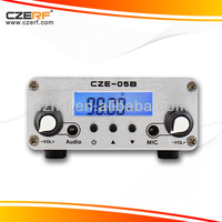 CZH-05B 0.5W Stereo PLL Fm Wireless Radio Adapter Transmitter