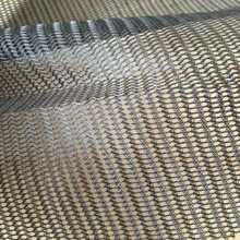 good quality polyester caps power net fabric