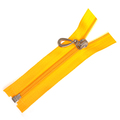 #5 Open End Nylon Zippers Wholesale