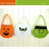 festival party cute set of 3 halloween decorative bag