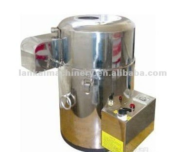 NEW water-chestnut skin removing machine
