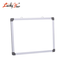 Large Office Magnetic Dry Erase Whiteboard With Marker Pen clip
