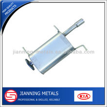 Universal Customized Motorcycle Exhaust Muffler