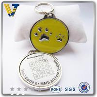 tested disabled handler with service dog id tag