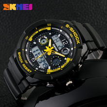 Enough Stock Producer wholesale Price african watches SKMEI 0931 Sports Whatchs