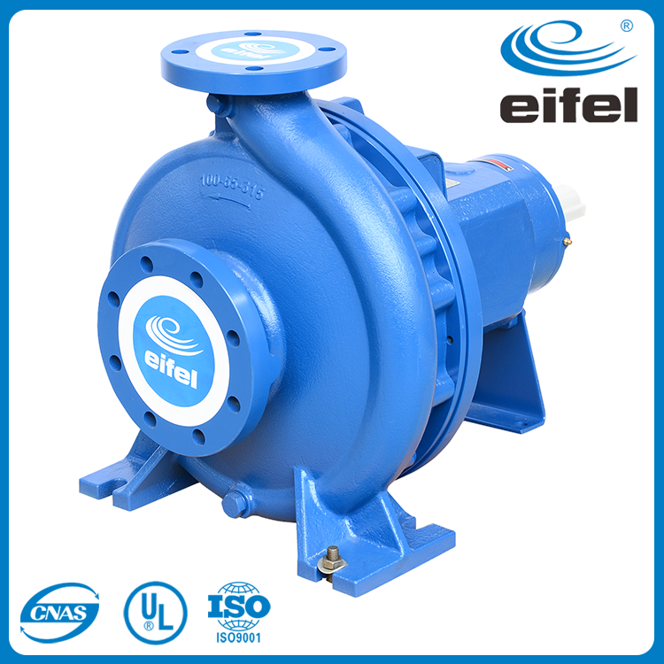 Wholesale High Quality End Suction Centrifugal Price For Water Pump