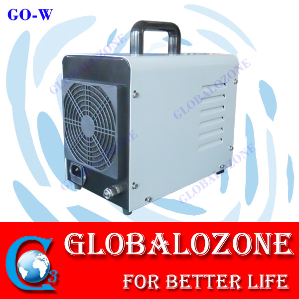 Small ozone machine to eliminate bad smell o3 air purifier