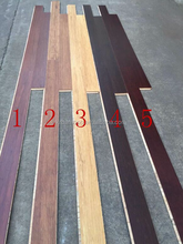 Natural Color Bamboo Wood Composite Flooring for indoor flooring heating system flooring-KE-SBW08020