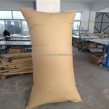 Good quality hot sale disposable inflatable dunnage air bag