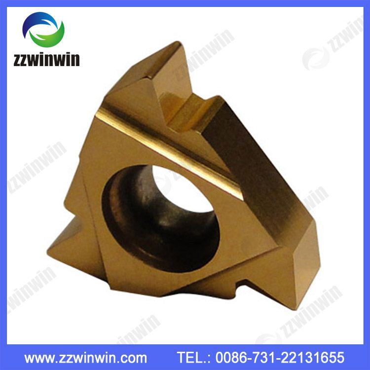 ISO CNC indexable carbide cutting insert, water jet pump price ACET