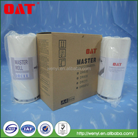 For Duplo DRC11 A4 Digital Duplicator Master Roll ink master
