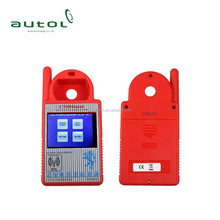 Portable USB and Bluetooth suppord CN900 mini Auto Key Programmer with Super long standby