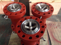 Casting Axial Flow Control Check Valve